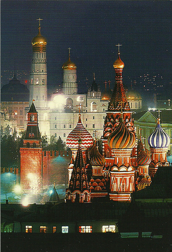 Learn Russian Online: Self study guide for Russian ...