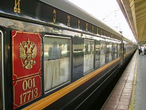 Nikolaevsky Express