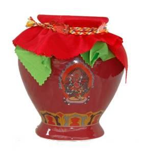 wealth-vase