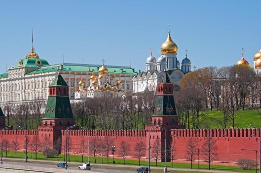 bigstock-Moscow-Kremlin-Wall-and-churc-45278569