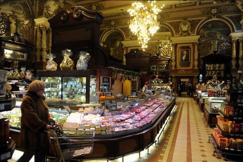 Eliseevsky store 3