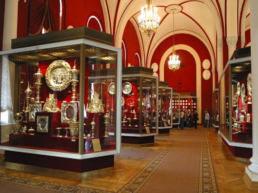Kremlin Armory 4