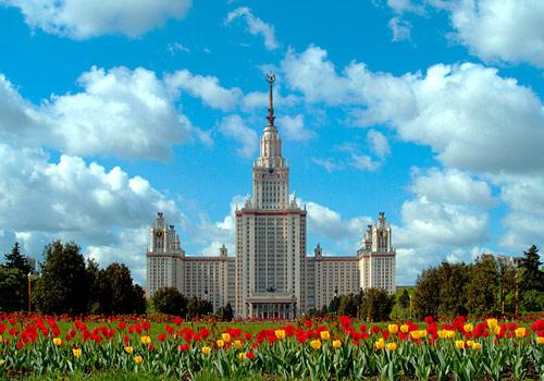 Moscow University 2