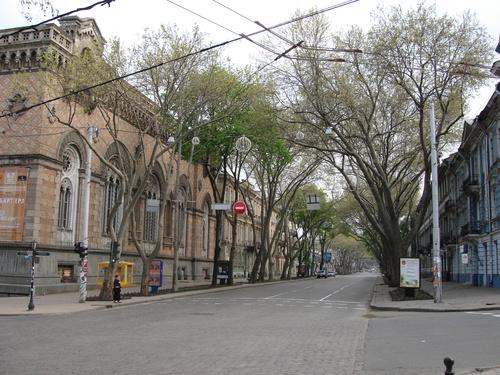Pushkinskaya