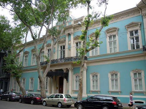 Puskin Museum