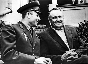 Korolev i Gagarin