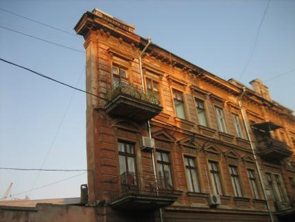 wall-house-odessa