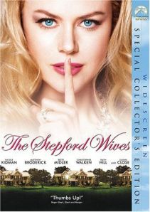 Stepford Wives cover