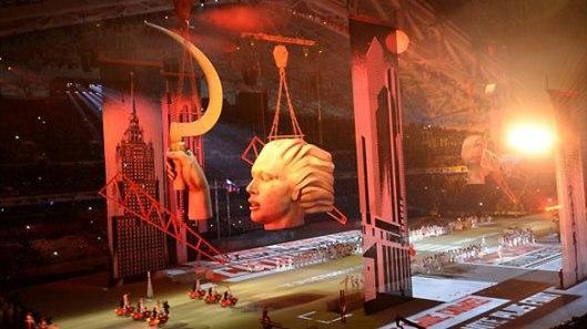 Opening ceremony 11