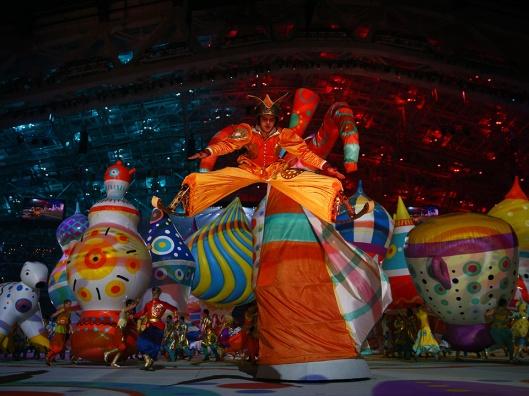 Opening ceremony 18