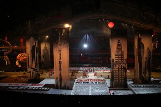 Opening ceremony 24