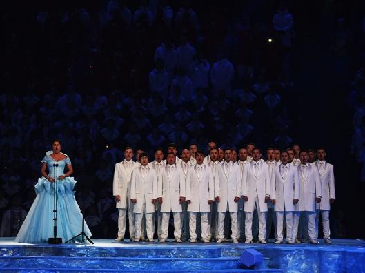 Opening ceremony 9