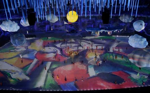 Sochi Olympics Closing Ceremony   OLY197