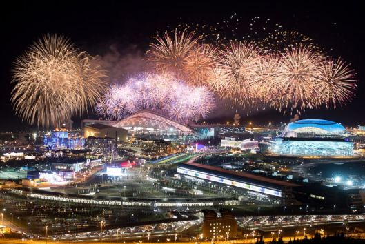 sochi closing final fireworks 2