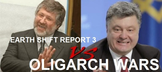 ESR 3 OLIGARCH WARS