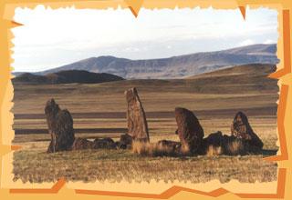 khakassia stonehenge