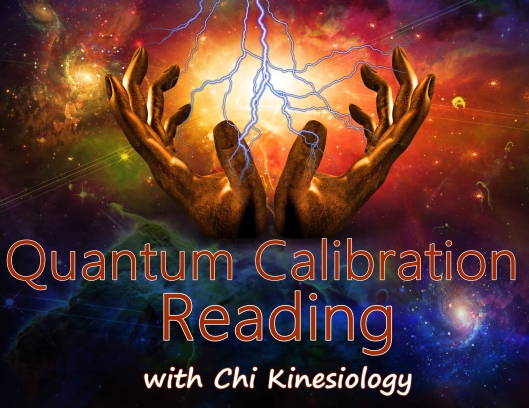 Quantum Calibration