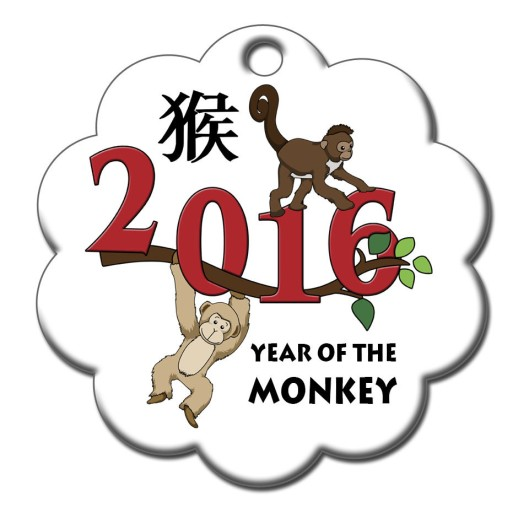 yr of monkey 2016