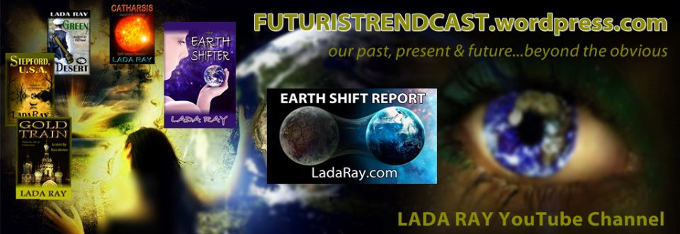 Lada Ray Blog