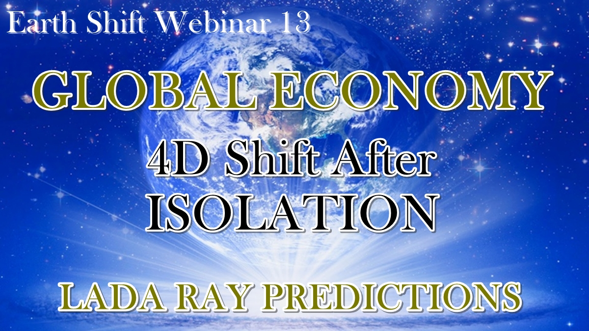 13 Global Economy 4D shift after isolation
